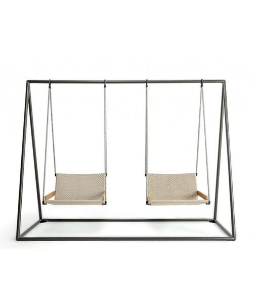 ALLAPERTO NAUTIC Free-standing Outdoor Swings