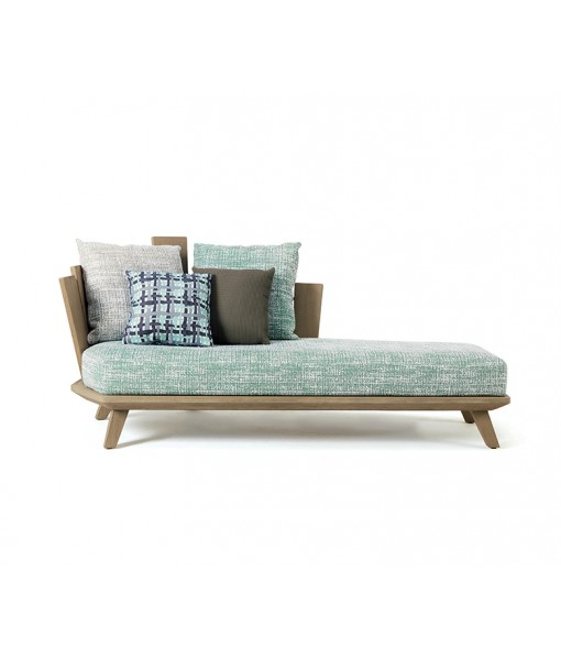 RAFAEL Daybed Right