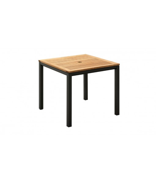 """AZORE 34"""" Square Dining Table"""