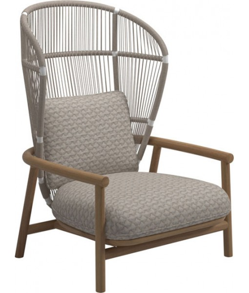 FERN Lounge Chair High-back