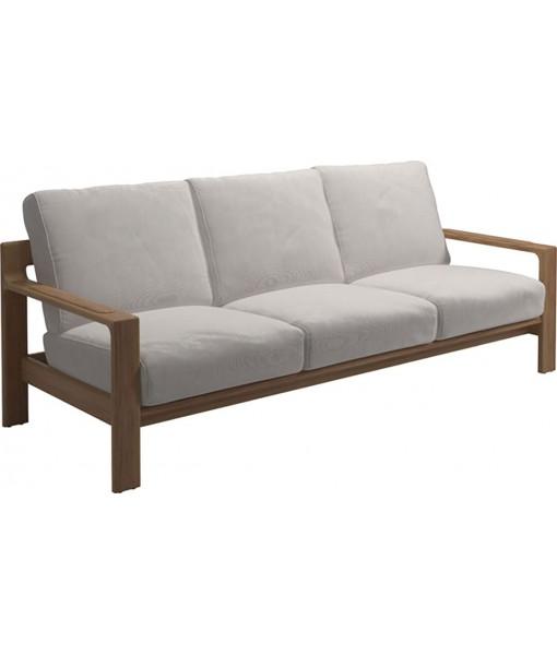 LOOP 3-Seater Sofa
