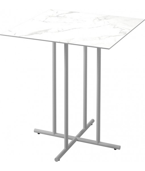 WHIRL Square Bar Table