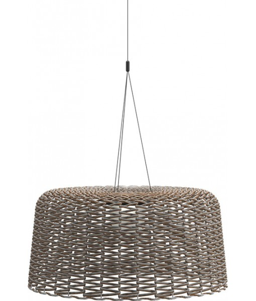 AMBIENT Mesh Extra Large Pendant Lamp ...