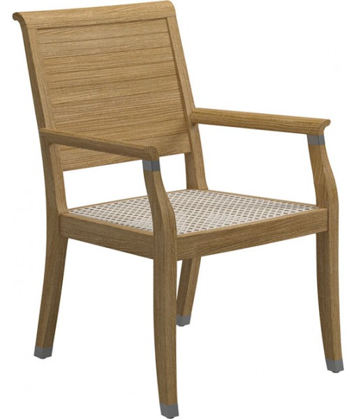 ARLINGTON Dining Chair With Arms