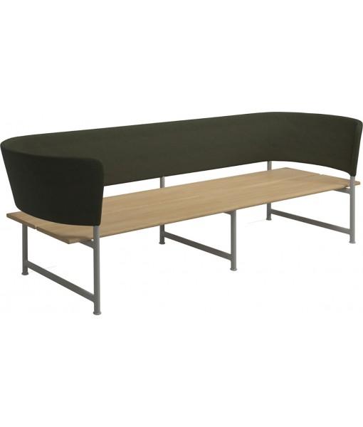 ATMOSPHERE 3-Seater Sofa