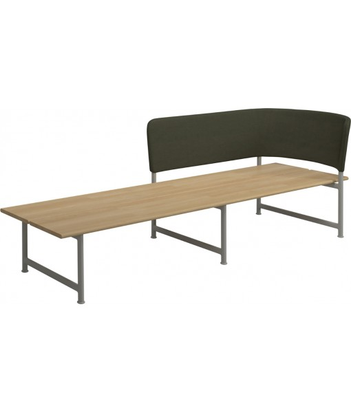 ATMOSPHERE Right Chaise Unit