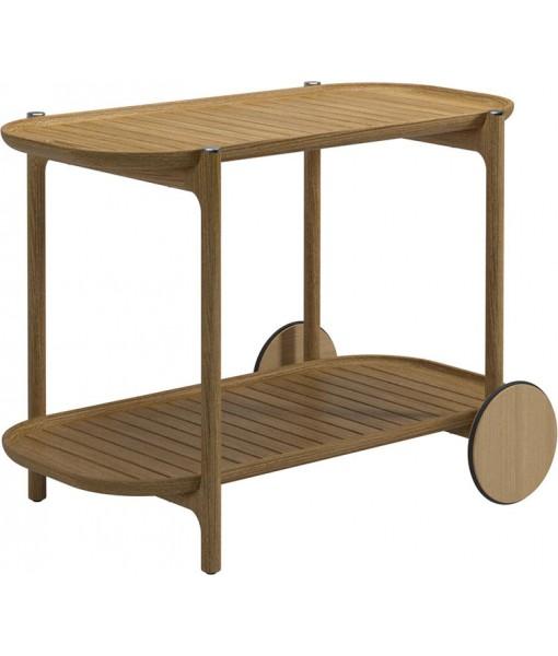 STANDARDS Bar Cart