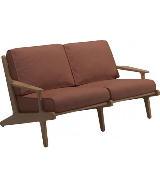 BAY 2-Seater Sofa