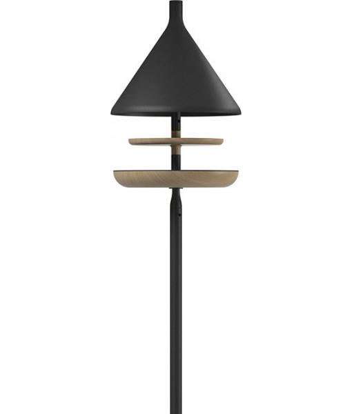DECO Bird Feeder - Pole Mounted