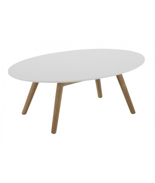 DANSK Coffee Table Acrylic Stone