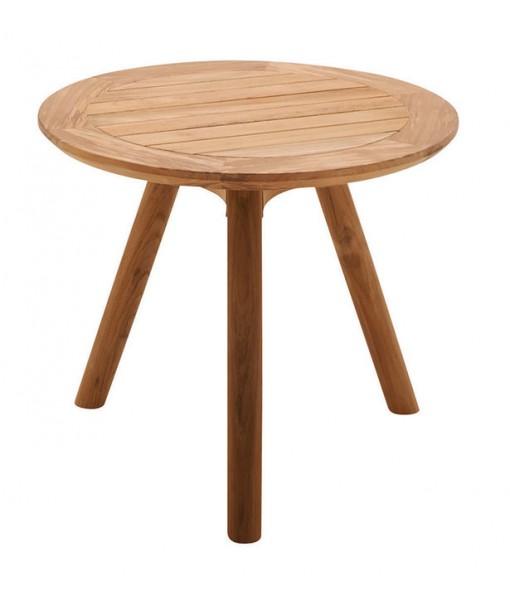DANSK Side Table Teak