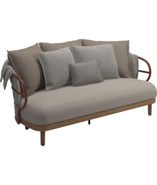 DUNE 2-Seater Sofa