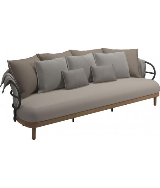 DUNE 3-Seater Sofa
