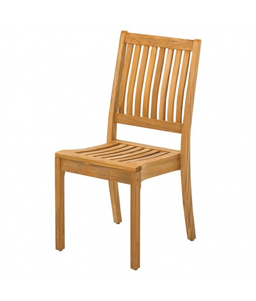 KINGSTON Stacking Side Chair