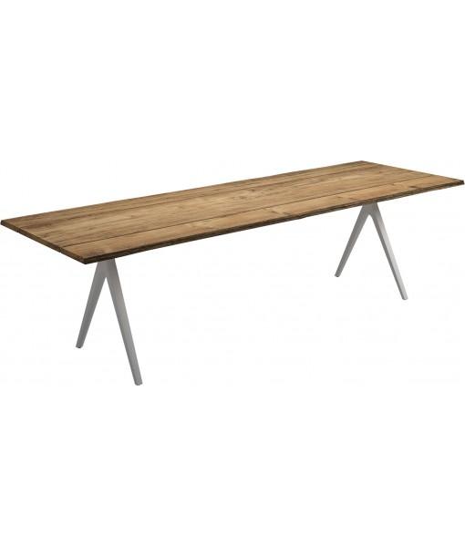 RAW Split Dining Table