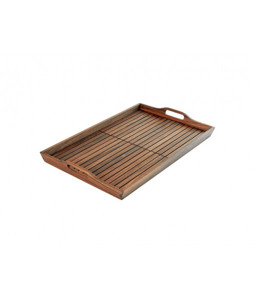 CLASSIC IPE Serving Tray | Large