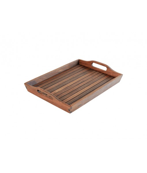 CLASSIC IPE Serving Tray | Small
