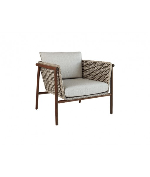 FORTE Lounge Chair