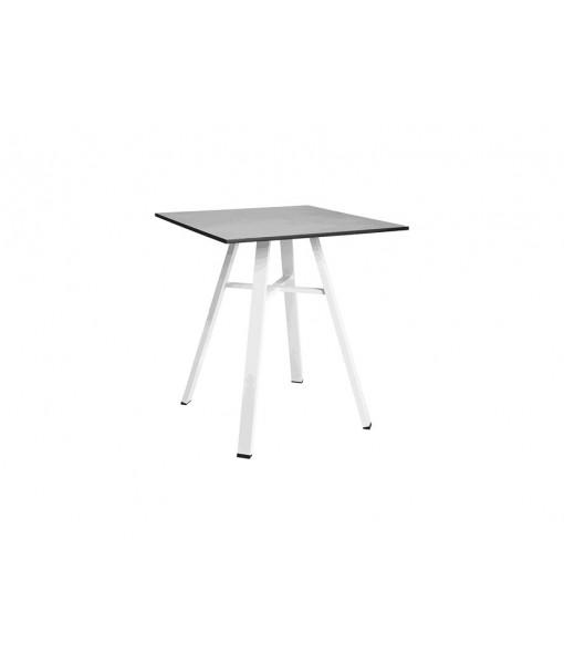 HARMONY 29″ Square Bistro Table | ...