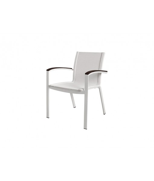 Harmony Stacking Sling Arm Chair | ...