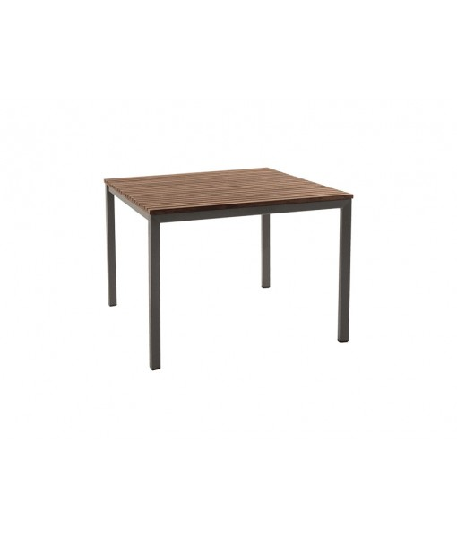 HARMONY 40″ Square Dining Table | ...