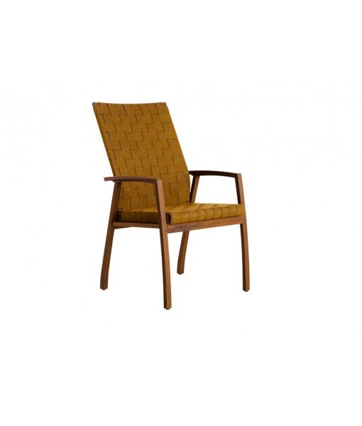 EFLEX Chair Bronze