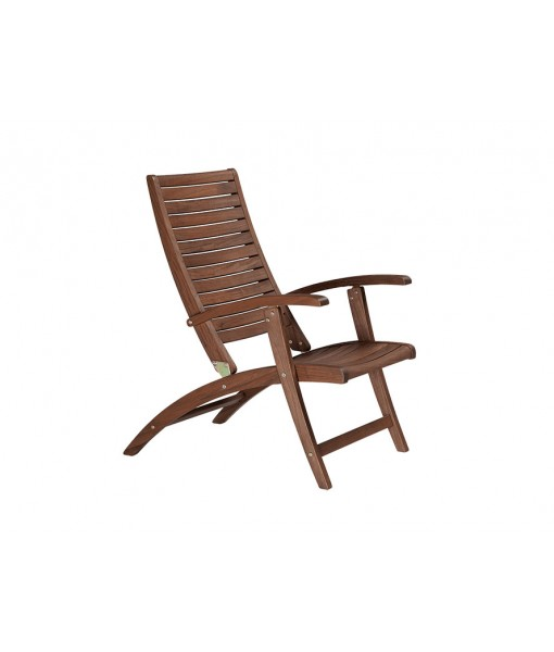 CLASSIC IPE Atlantic Steamer Chair
