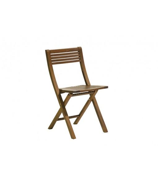 CLASSIC IPE Pearl Folding Side Chair ...