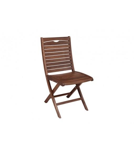 Topaz Folding Side Chair