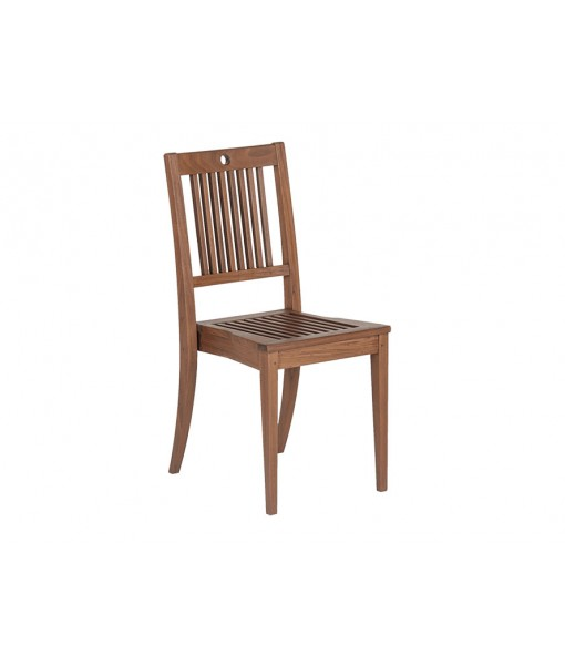 OPAL Bistro Stacking Side Chair