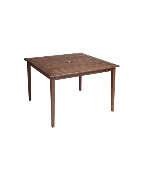 Opal 41″ Square Dining Table