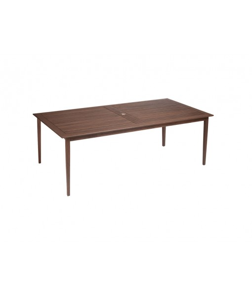 OPAL 84″ Rectangular Dining Table