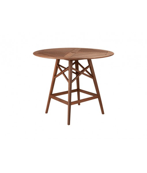 Opal 48″ Round Hi Dining Table