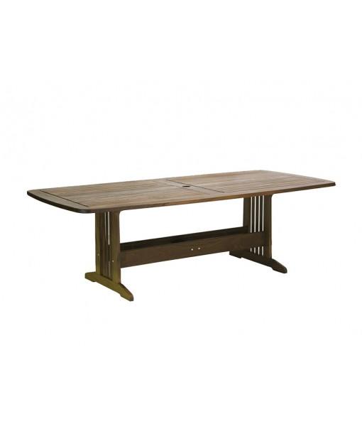 CLASSIC IPE Bunbury Rectangular Dining Table