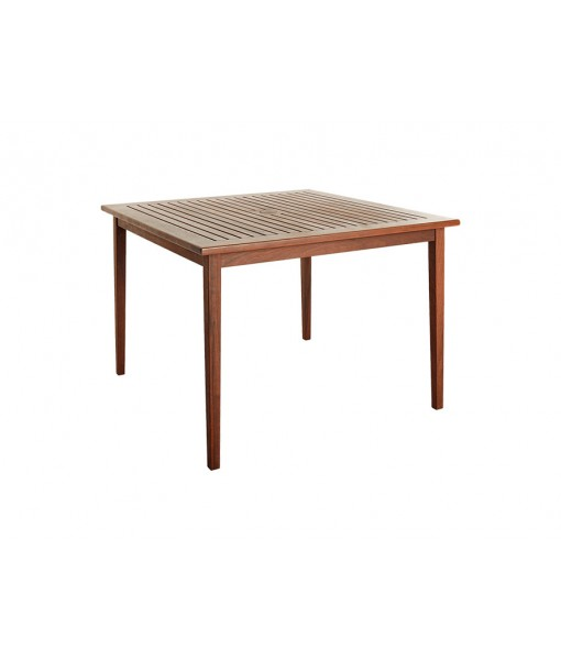RICHMOND 41″ Square Dining Table