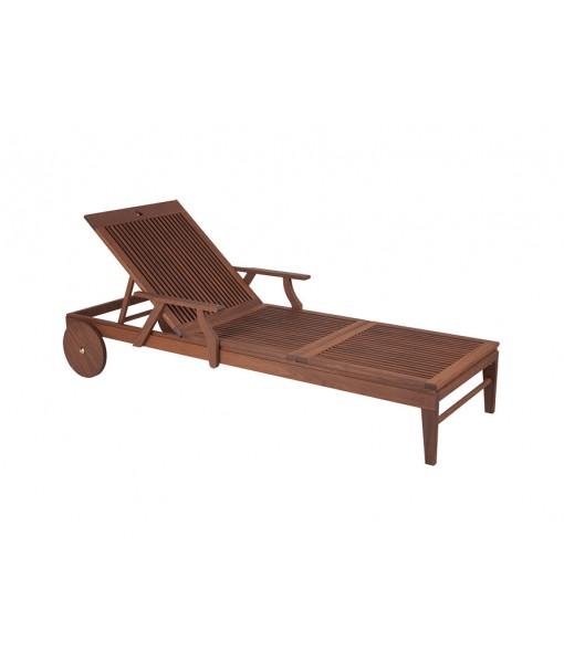 OPAL Chaise Lounge