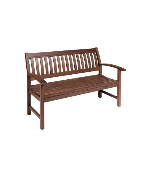 CLASSIC IPE Garden Bench