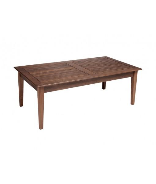 OPAL 47″ Rectangular Coffee Table