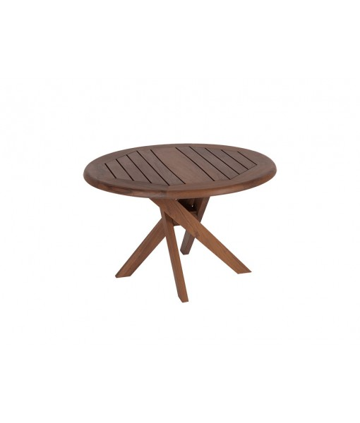 TOPAZ 27″ Round Side Table