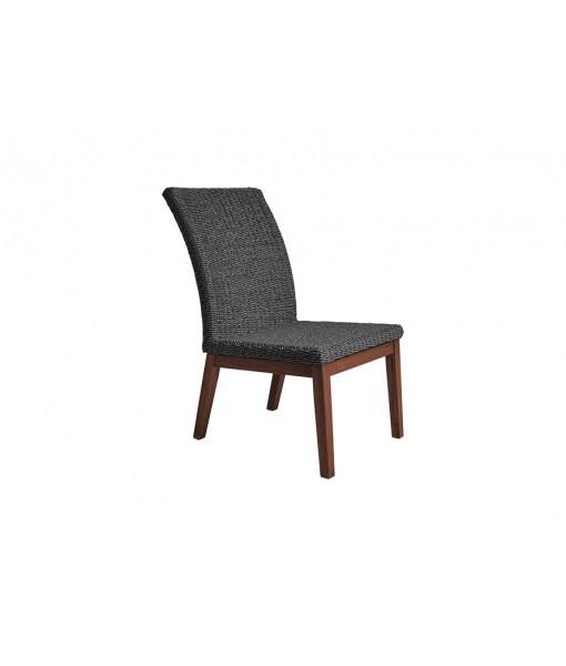CORAL Hi Back Side Chair