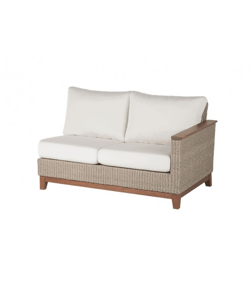 CORAL Sectional Left