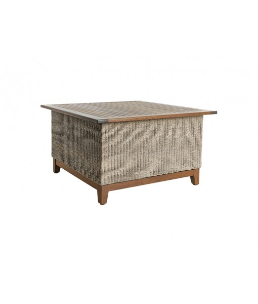CORAL Square Chat Table