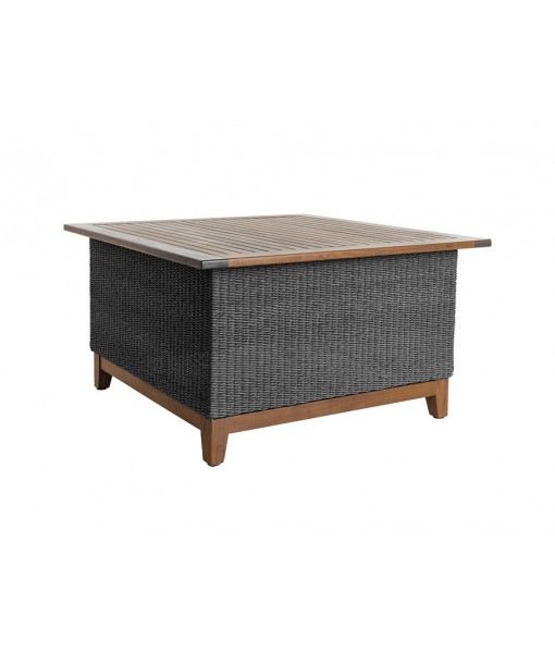 CORAL Chat Table