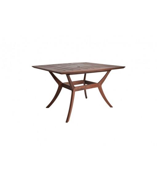 LAGUNA Square Dining Table