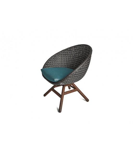 NEST Swivel Lounge Chair