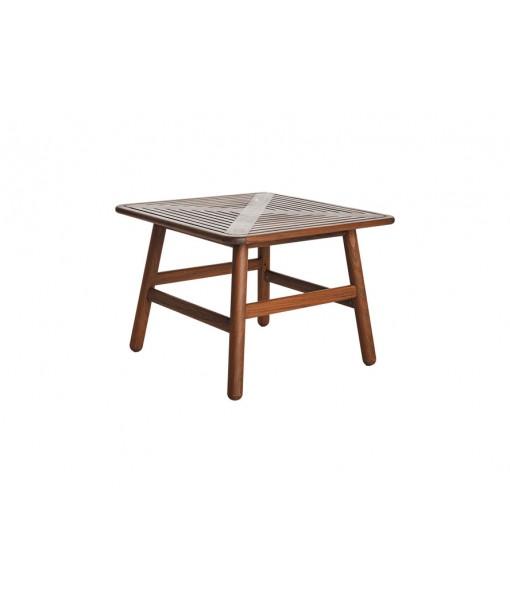 Nest 24″ Square Side Table