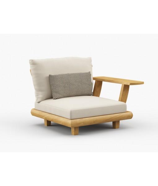 SORRENTO End/Arm Seat
