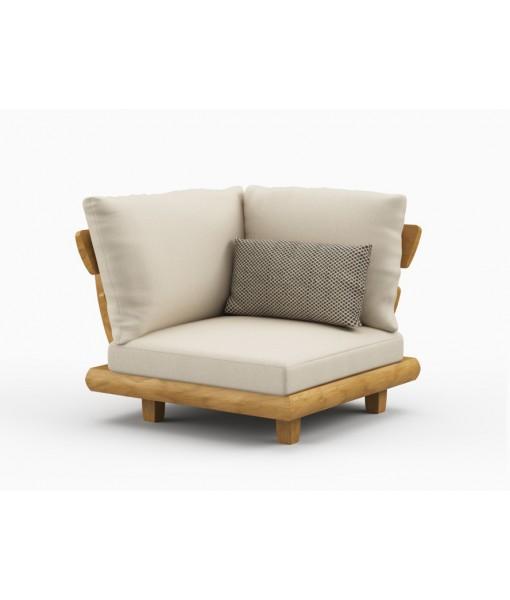 SORRENTO Corner Seat