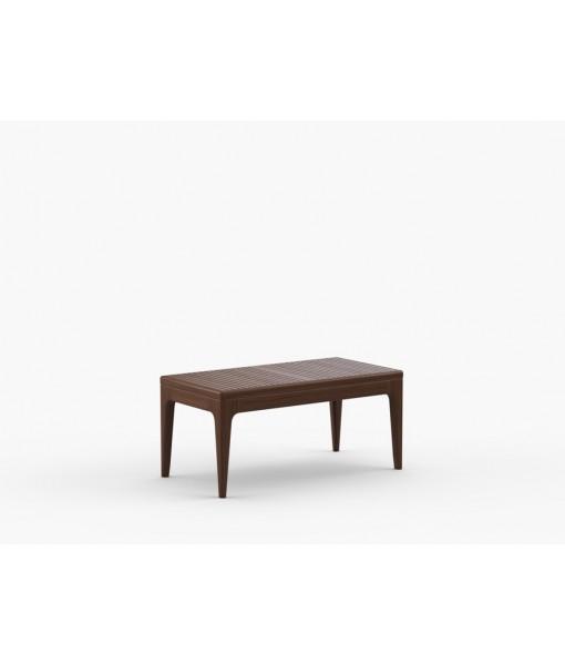 MIX Rectangular Side Table