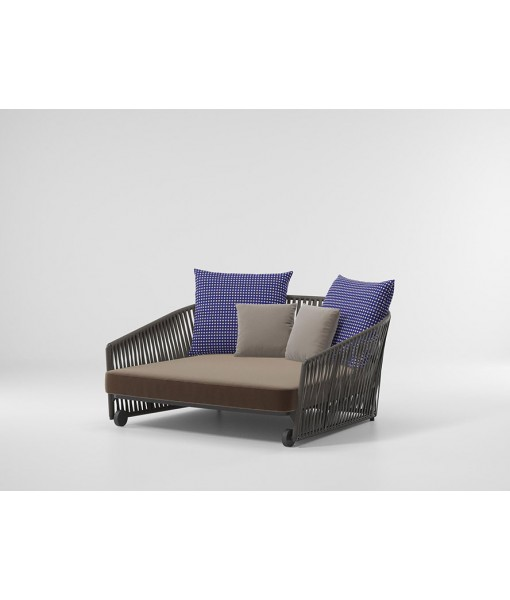 BITTA LOUNGE DAYBED LOUNGE BELA ROPE
